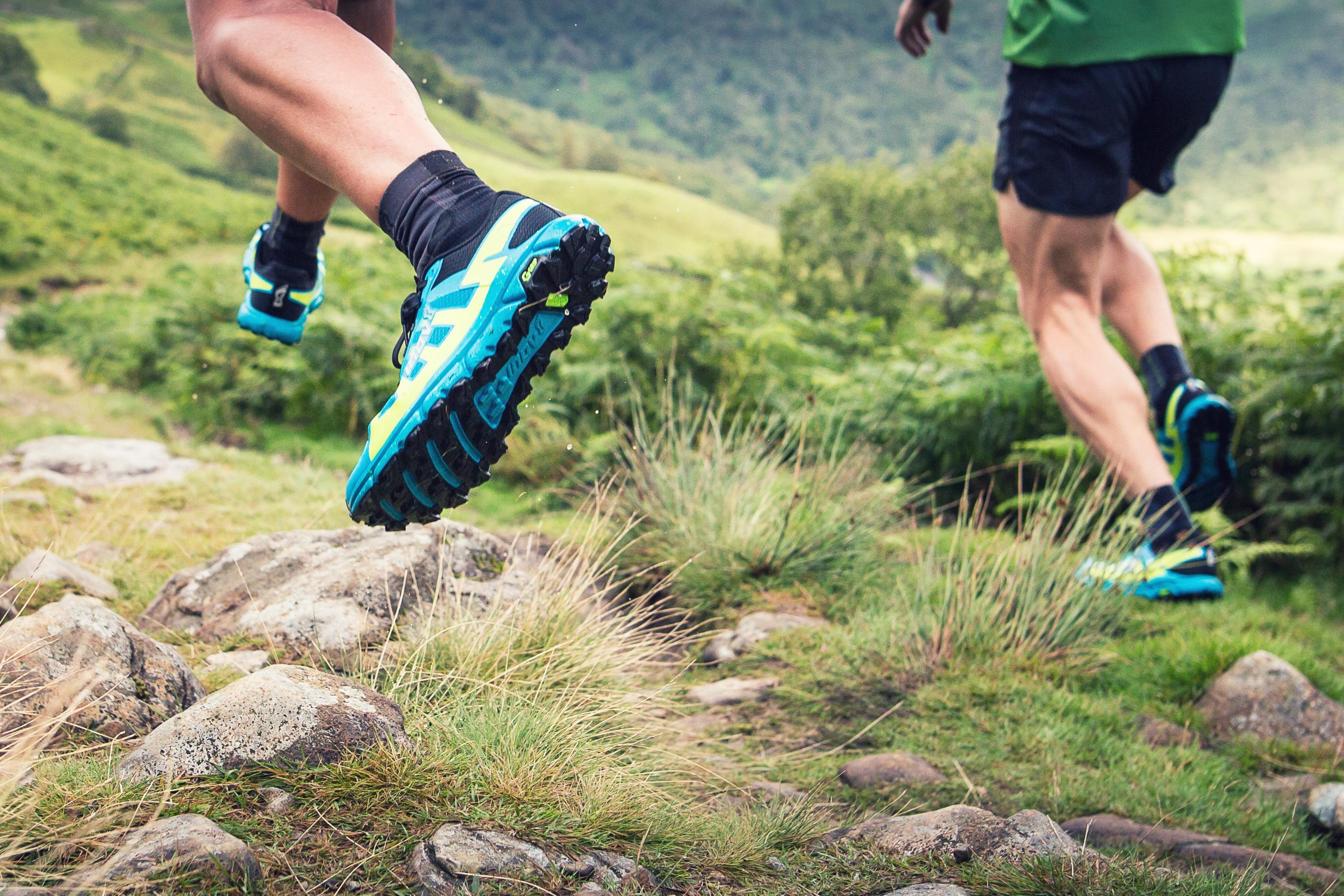 Inov-8: Vsaďte na běžecké boty šampionů, které milují i hobby běžci
