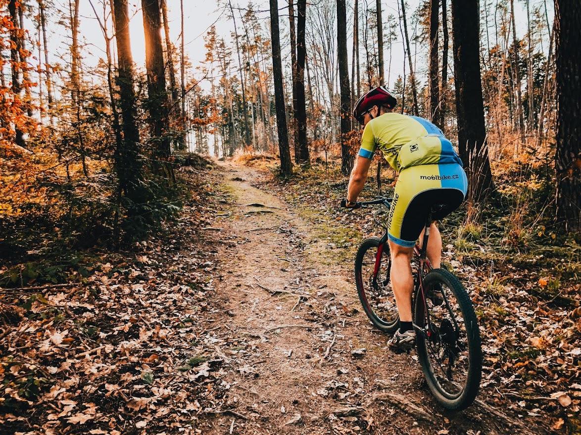 10 tipů, jak se stát lepším cyklistou