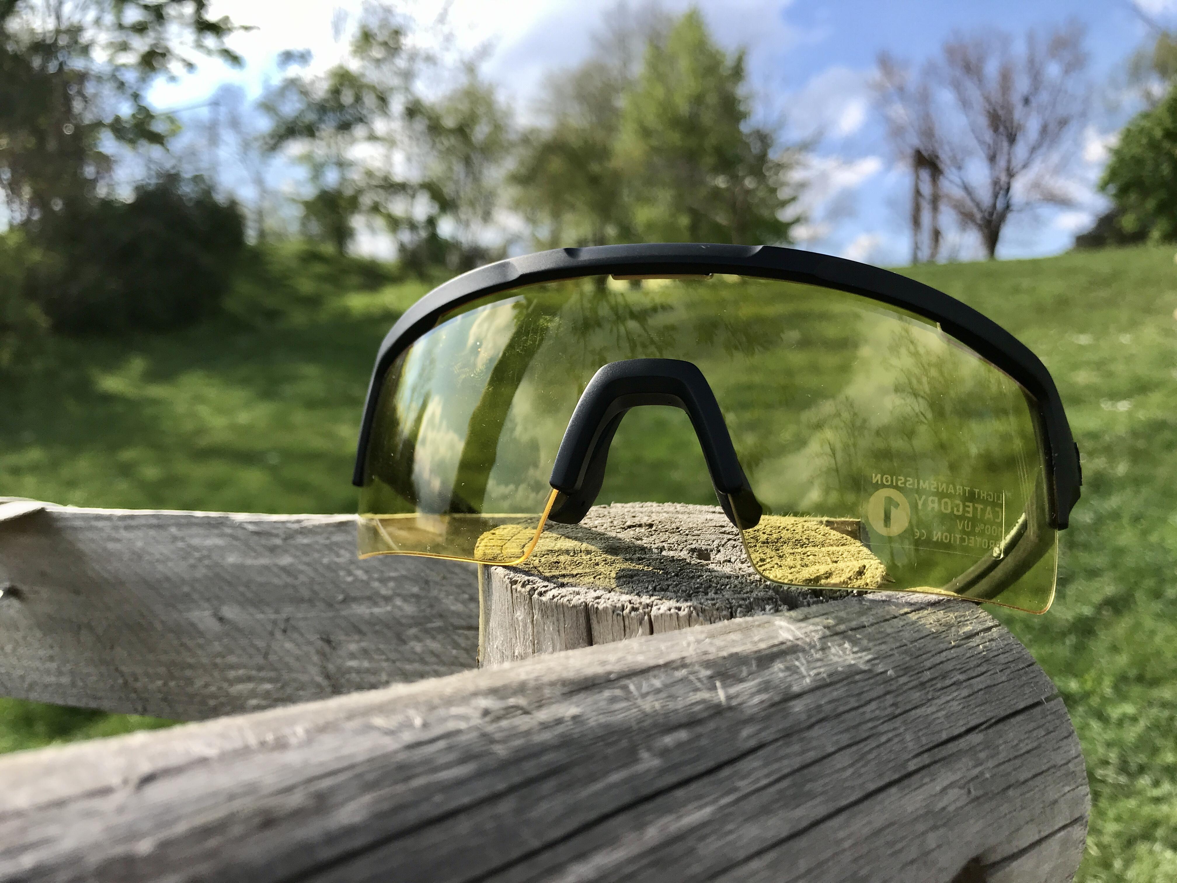 RECENZE: Celoroční brýle BBB BSG-65 obstojí v každém počasí