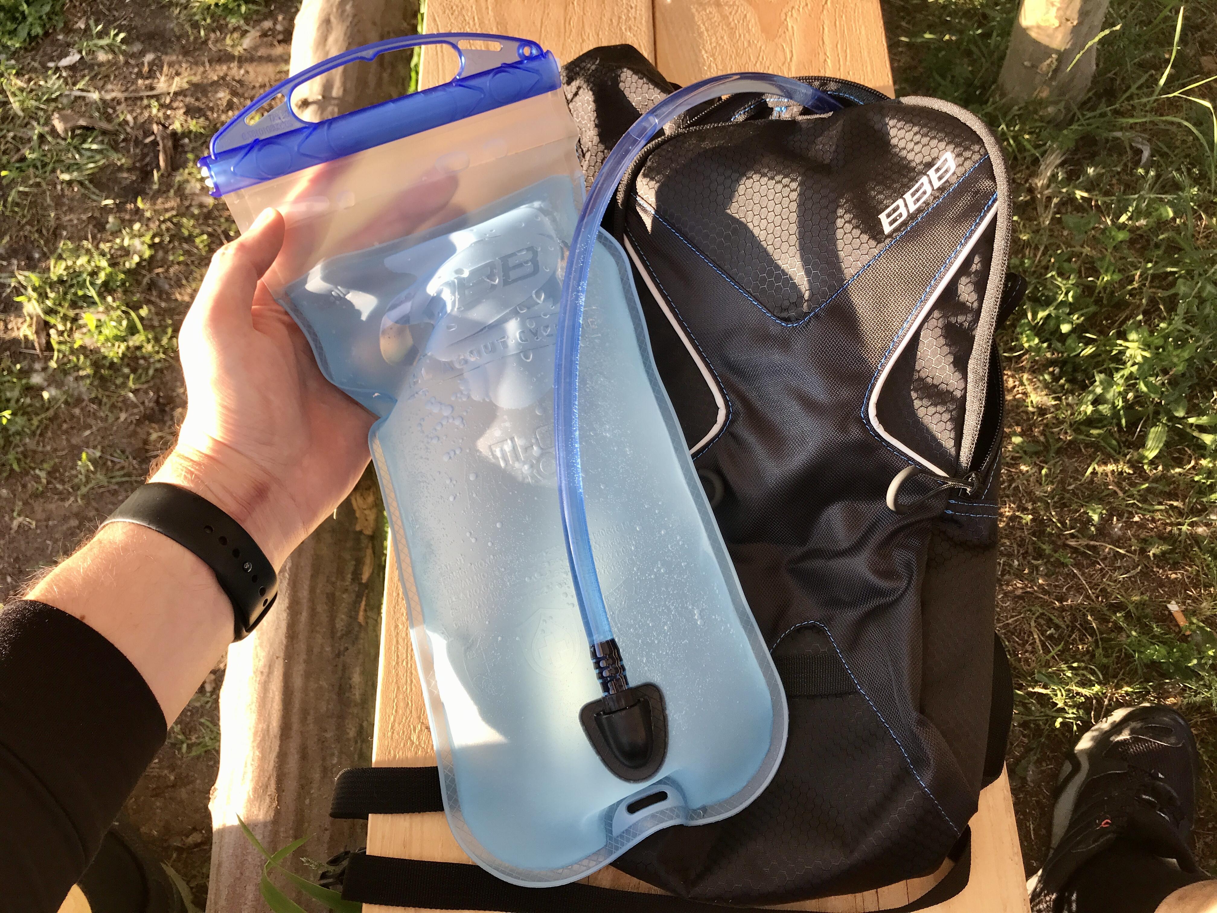 RECENZE: Cyklobatoh BBB BSB-111 zaručeně uhasí vaši žízeň