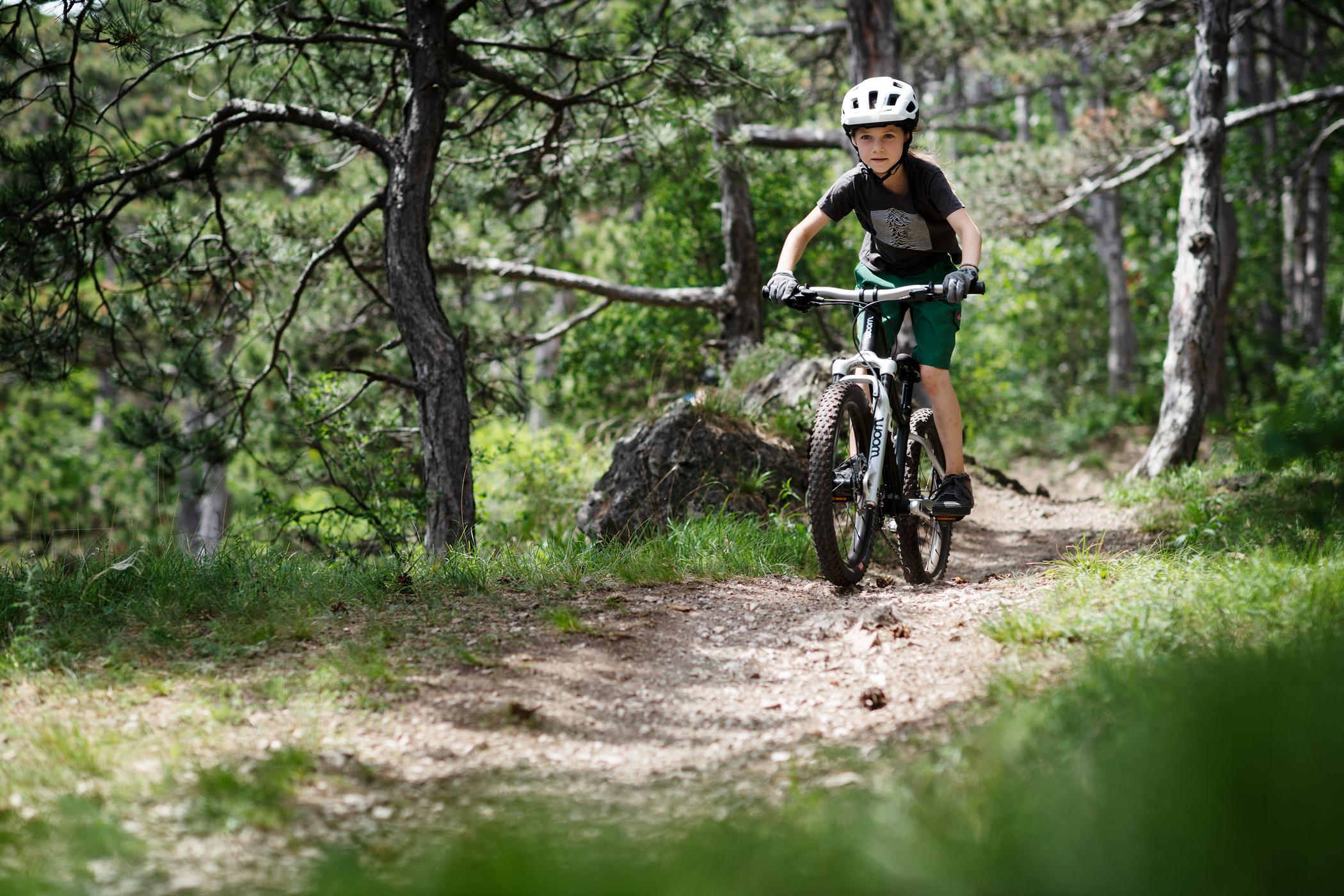 6 věcí, které si nezapomenout vzít na dovolenou na kolech