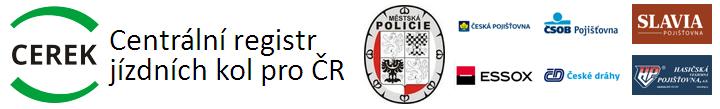 Centrální registr jízdních kol