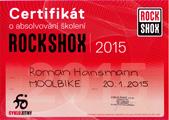 RockShox Centrum Servis Olomouc