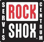 Servisní centrum ROCK SHOX