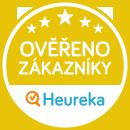Zlaté Ověřeno zákazníky od Heureky