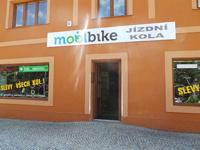 Cyklo prodejna Mohelnice