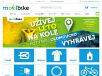 E-shop Moolbike