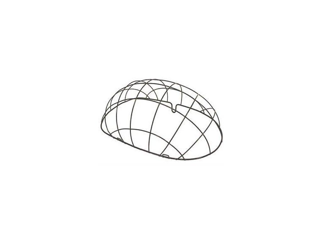 Kryt na košík Basil Pasja M 45 cm
