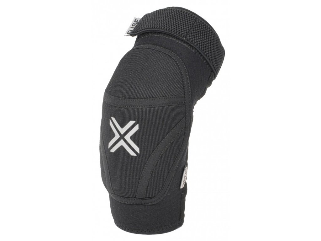 8506 fuse alpha elbow pad black