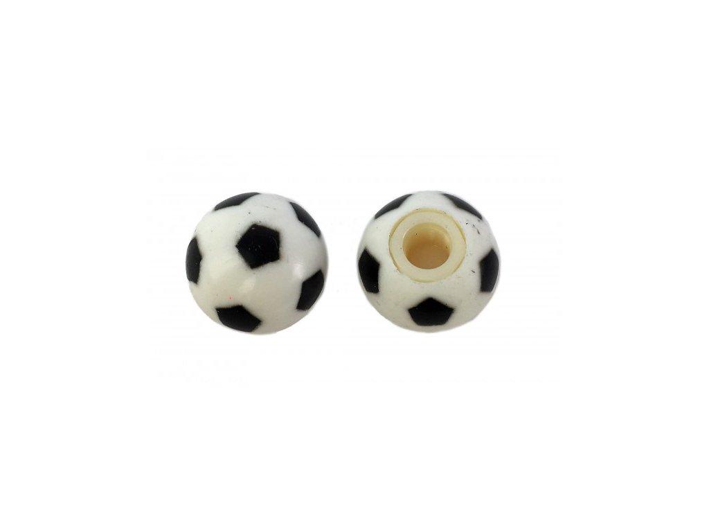 Čepička ventilku CC. / Fotbal