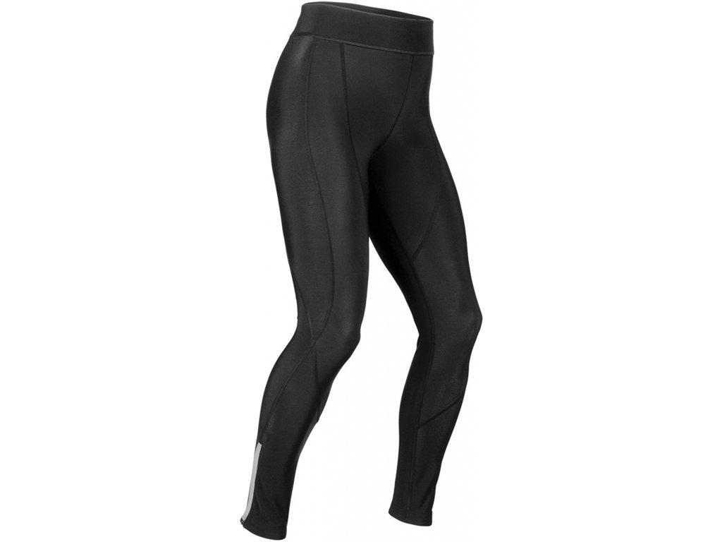 Cannondale midweight tights dámské zateplené kalhoty pas black