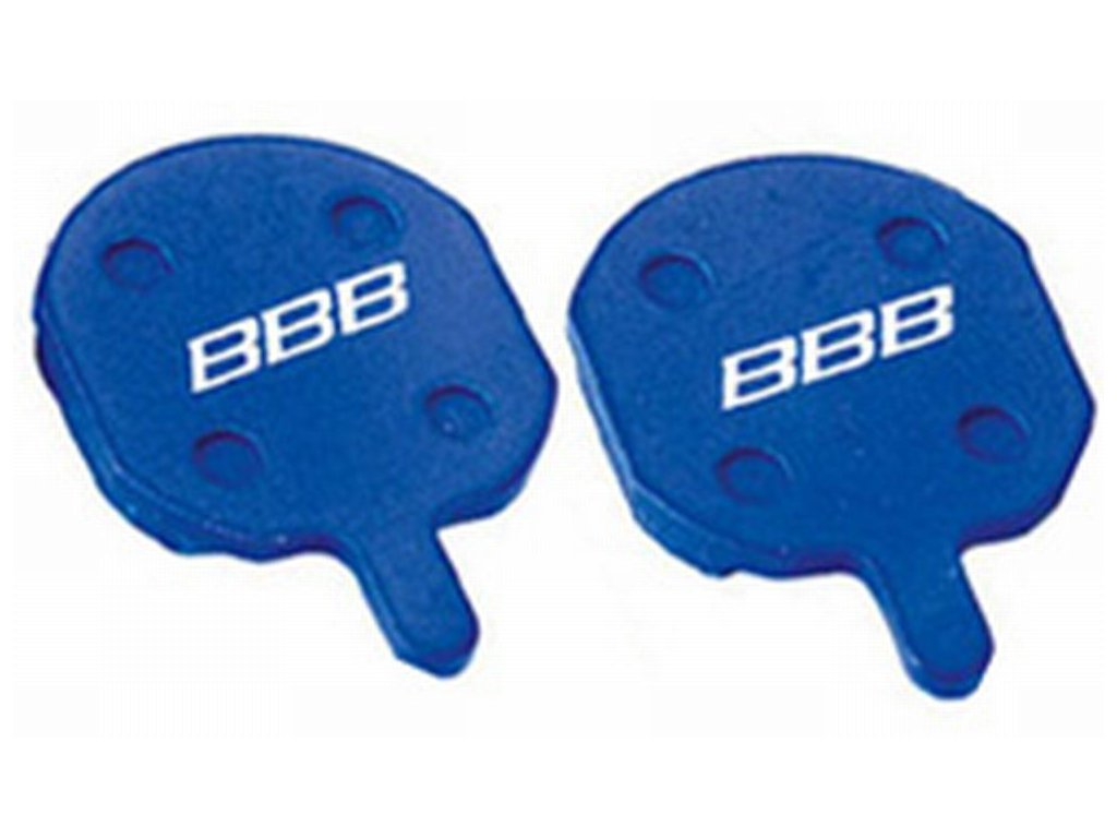 DiscStop BBB BBS-48 Hayes SOLE hydr.