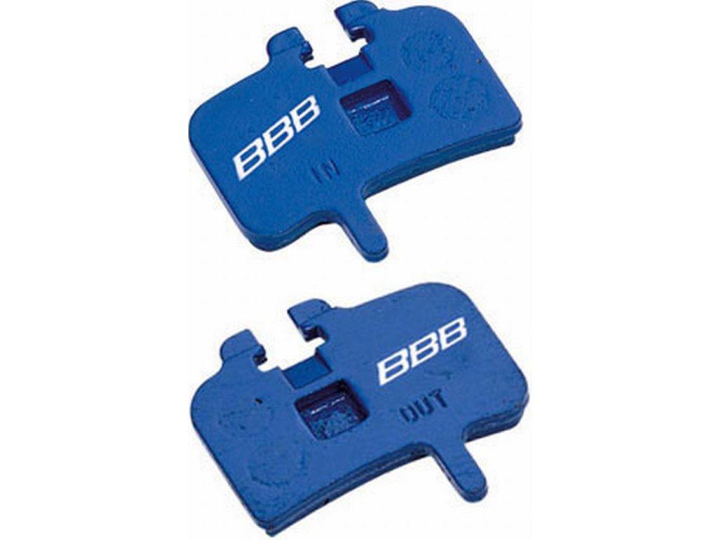 DiscStop BBB BBS-45 Hayes+Promax h