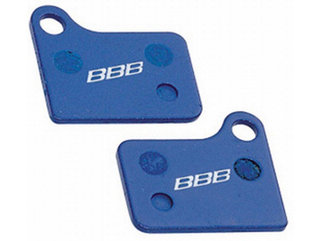 DiscStop BBB BBS-51 Deore hydraul.