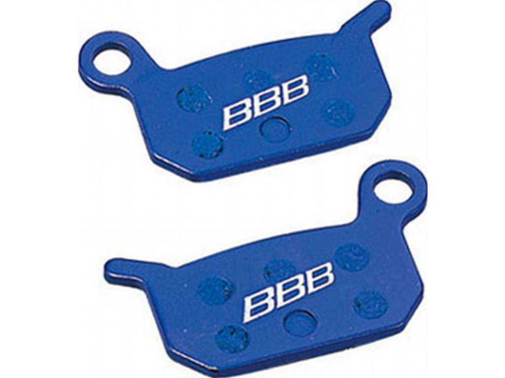 DiscStop BBB BBS-65 Formula B4 hyd