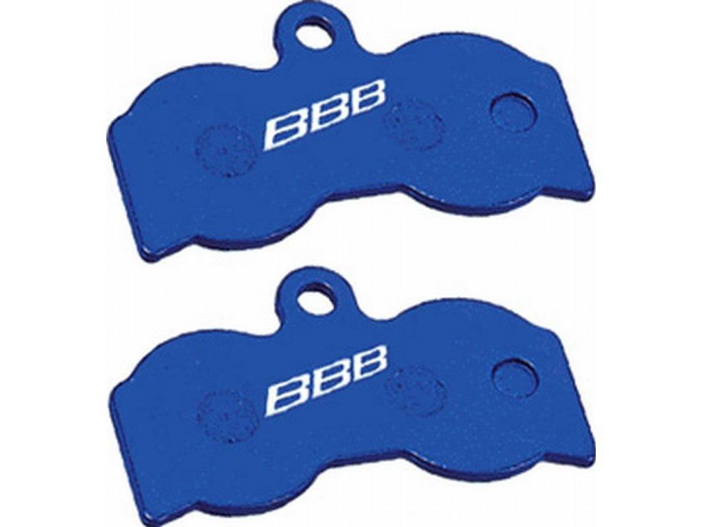 DiscStop BBB BBS-62 Hope XC4 4 pis