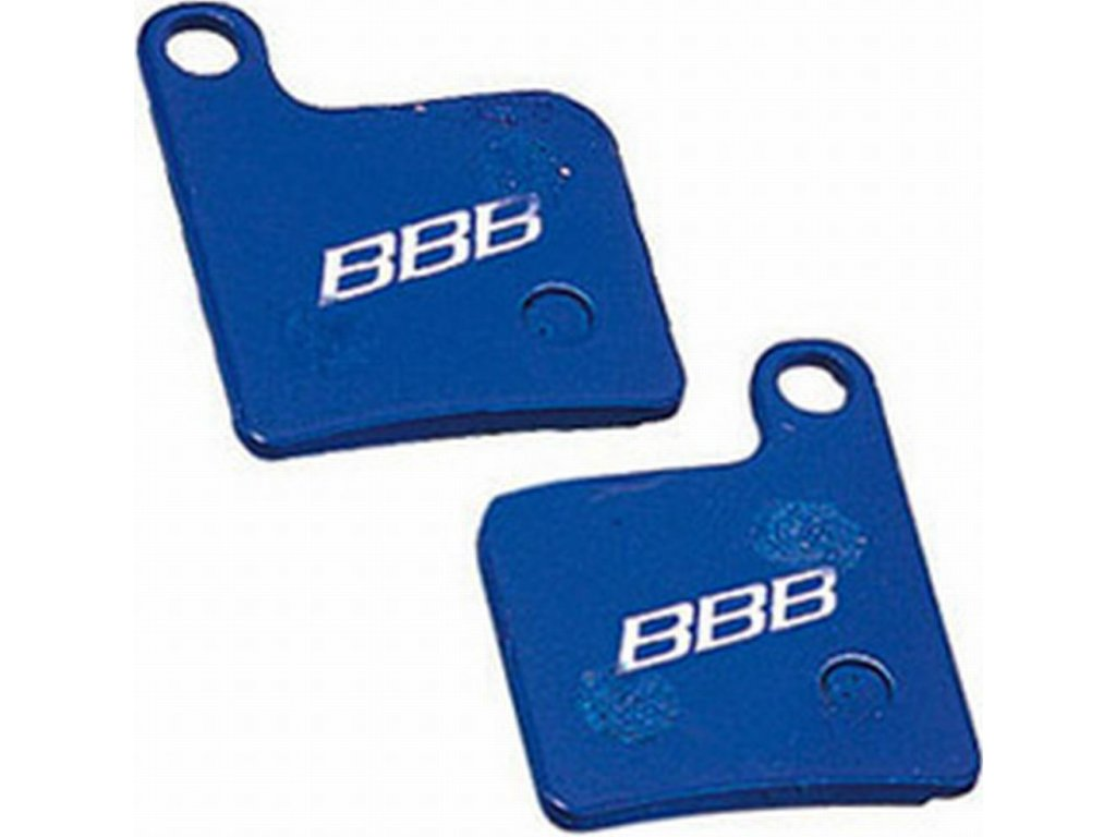 DiscStop BBB BBS-70 Giant MPH 2001