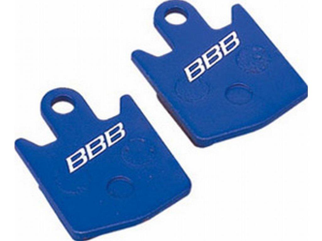 DiscStop BBB BBS-63 HOPE M4