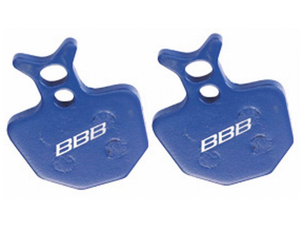DiscStop BBB BBS-66 Formula New Extrem