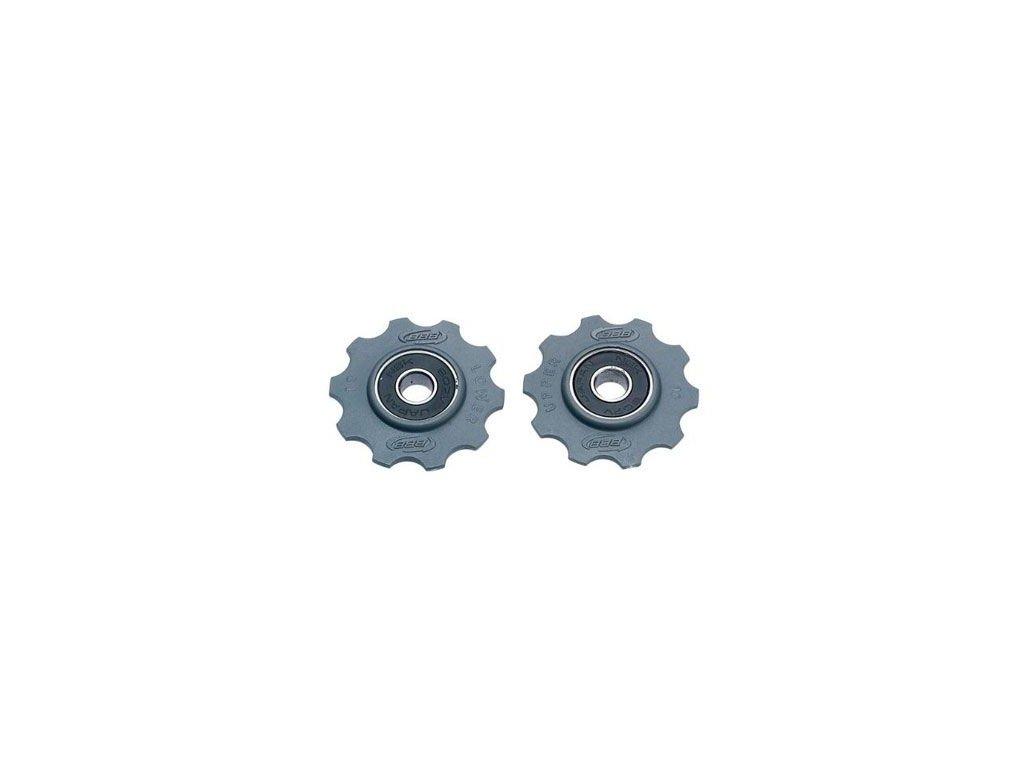 Kladka BBB BDP-01 RollerBoys 10T šedé