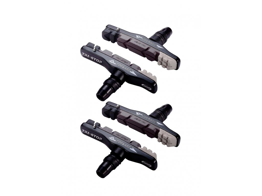 Brzdové botky BBS-14T TriStop