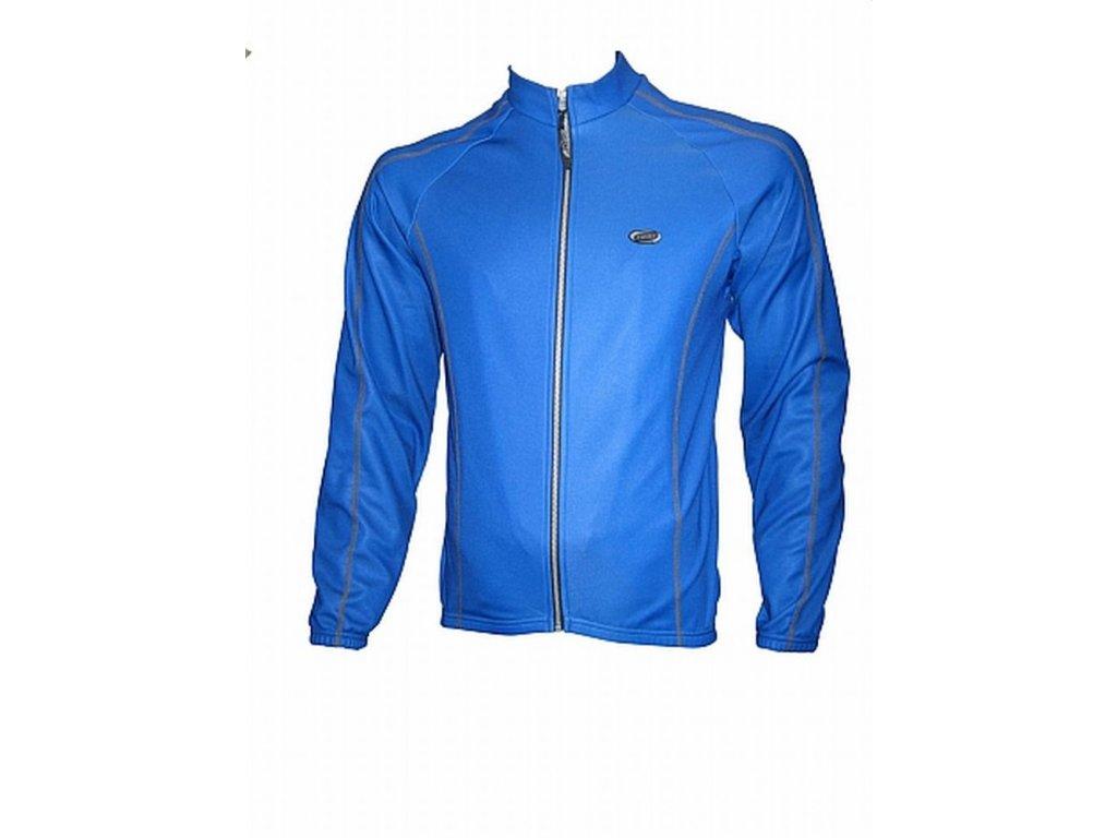 Dres BBB BBW-59 Squadra modrý  + Nevyhovující oblečení lze vracet až do konce ledna 2021