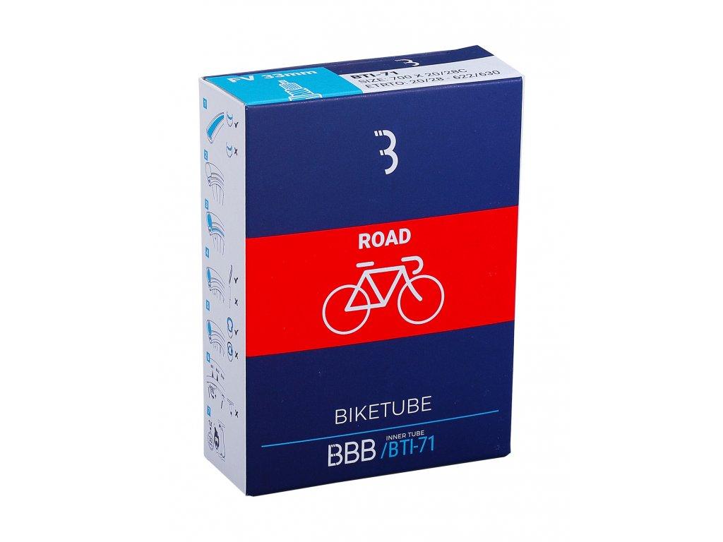 BTI BikeTube road