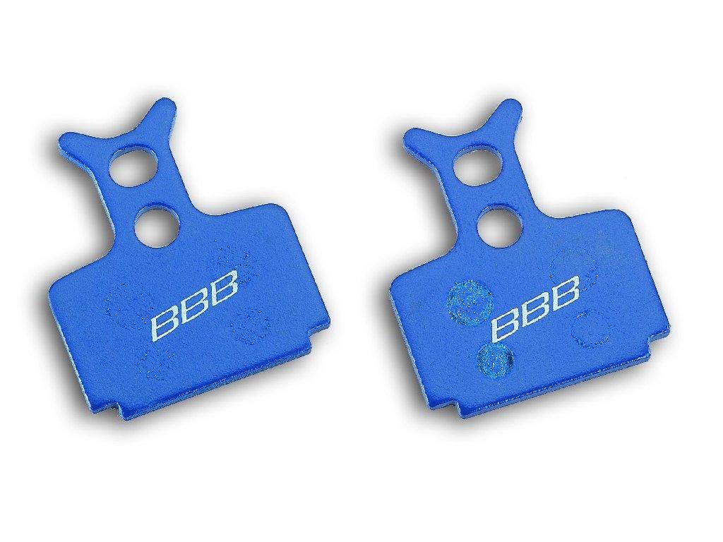 DiscStop BBB BBS-67 Formula Mega/The One