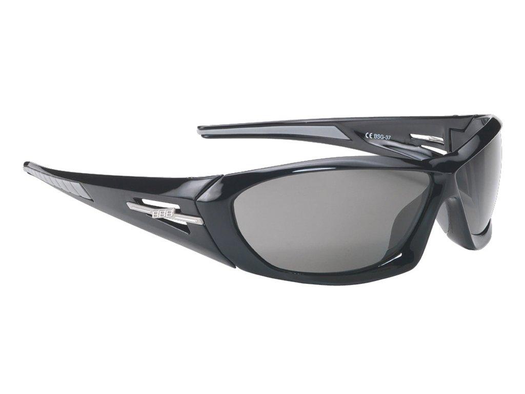 Cyklistické brýle BBB BSG-37 Rapid PZ polarizační