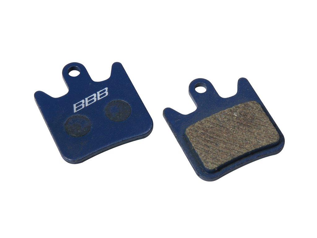 DiscStop BBB BBS-58 Hope Tech X2, Mini X2