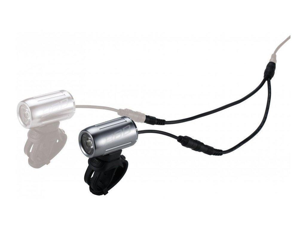 Přední světlo na kolo BBB BLS-64 HighPower