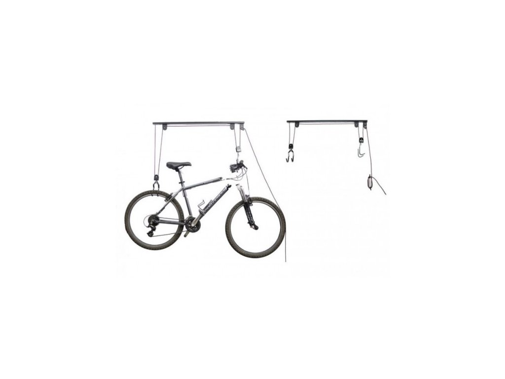 pedalsport pds dk rs drzak kola kladkovy na strop