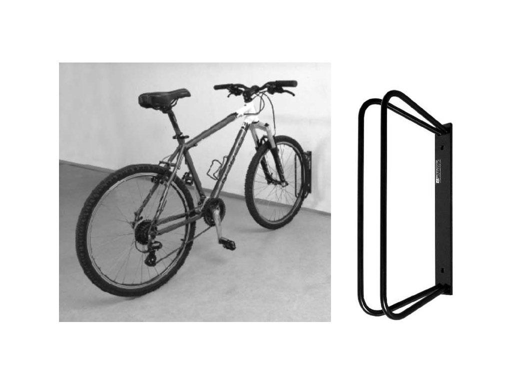 Držák kola odkládací Pedalsport PDS-DK-O