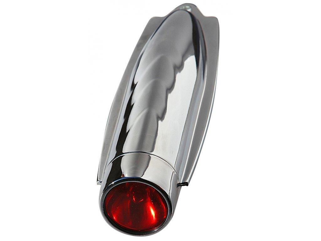 Světlo zadní Torpedo Classic Cycle