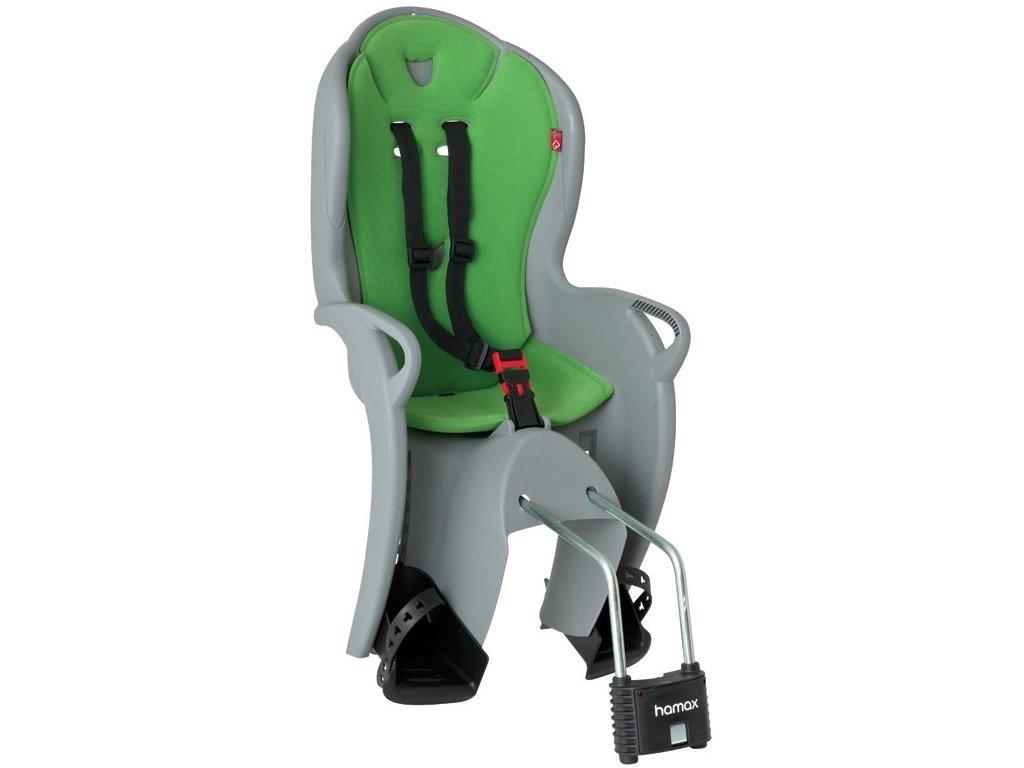 Dětská sedačka zadní Hamax Kiss