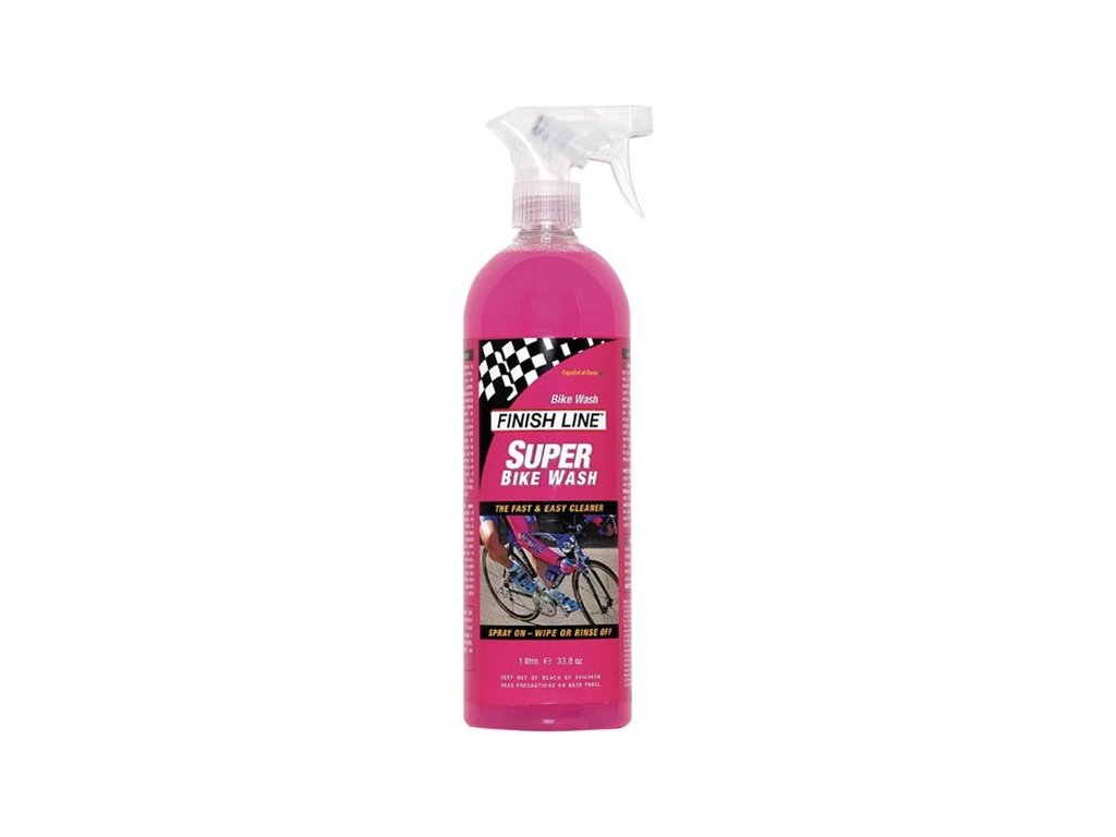 Čistič Finish Line Bike Wash 1l