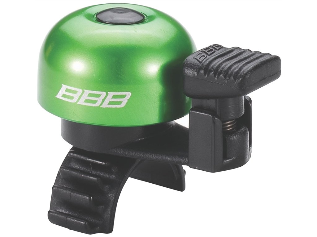 Zvonek na kolo BBB BBB-12 EasyFit 2015 (více barev)