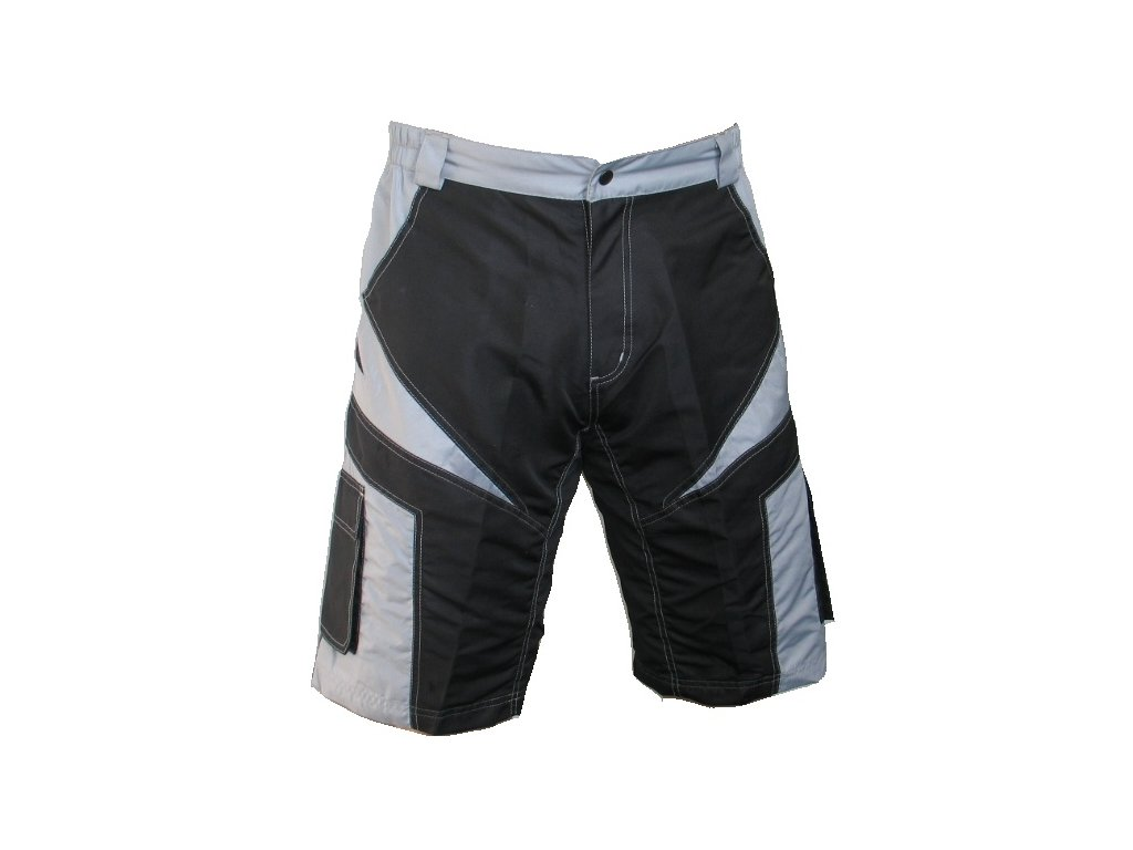 Kalhoty freeride Silver Wing/vložka