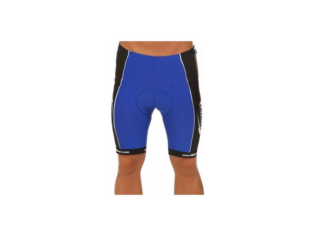 Kalhoty pánské krátké BBB BBW-156 Team Short