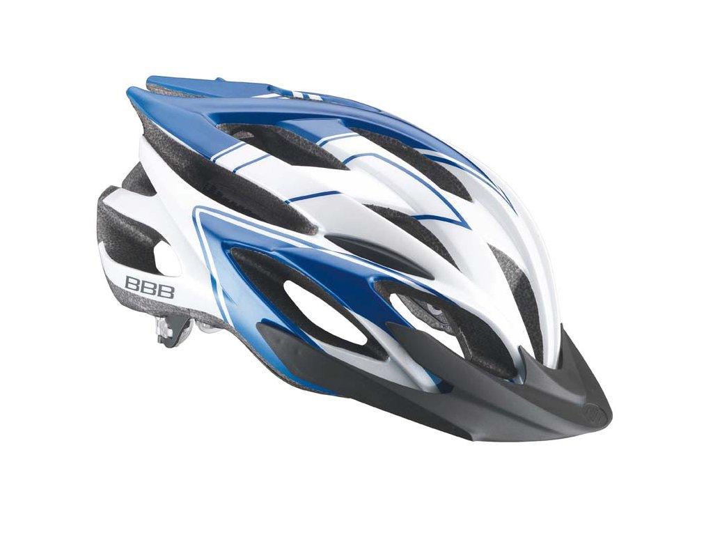 Cyklistická přilba BBB BHE-04 Moco