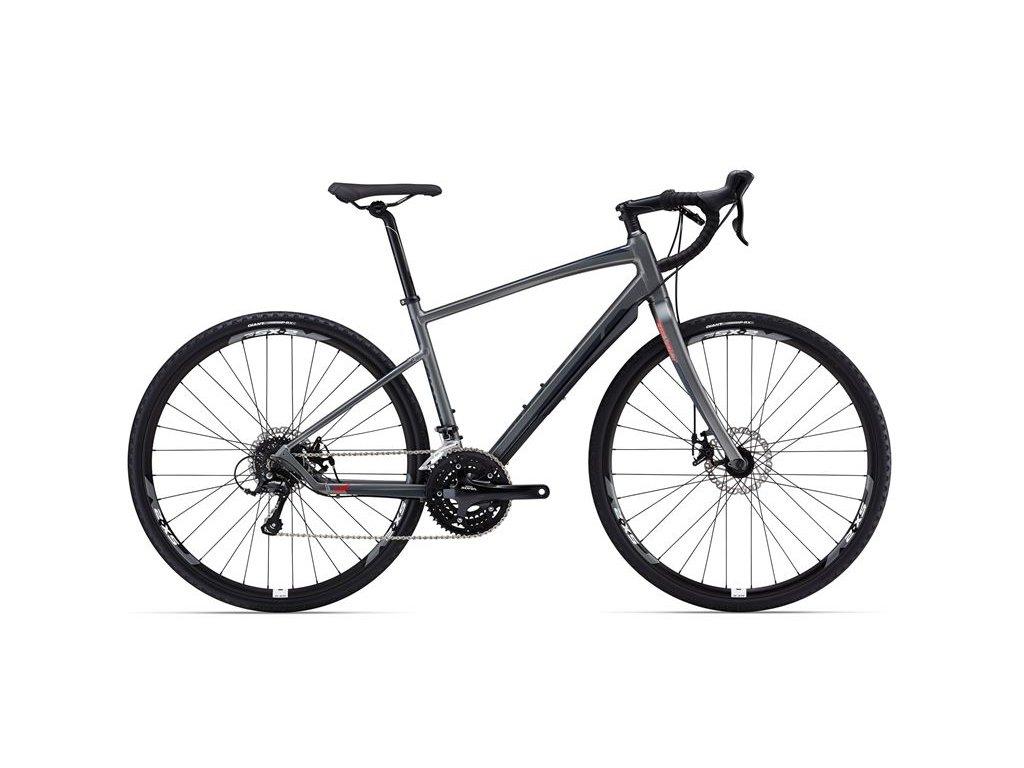 Cyklokrosové kolo Giant REVOLT 2 2016