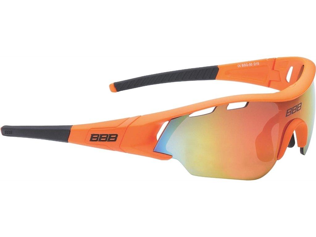 Cyklistické brýle BBB BSG-50 Summit