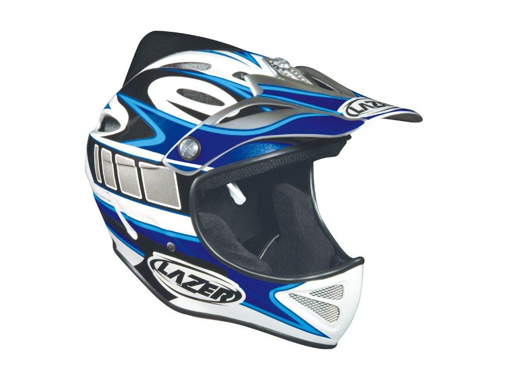 LAZER EXCALUBUR Factory Rider  + Nevyhovující přilby lze vracet až do konce ledna 2021