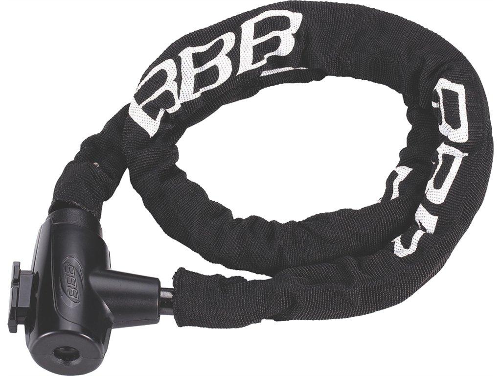 Zámek na kolo řetězový BBB BBL-48 100 cm PowerLink