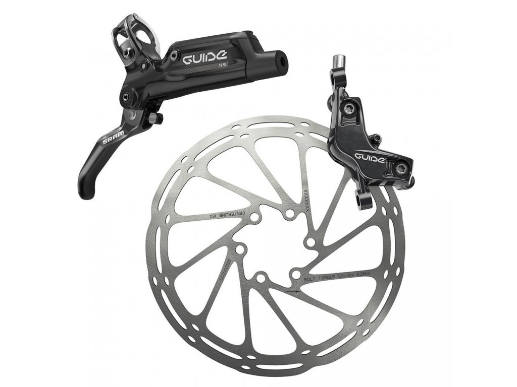 Brzdy SRAM Guide RS
