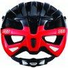 BHE 29 Kite glossy black red rear ~2929172931