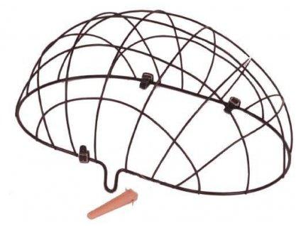 Kryt na košík Basil Pluto