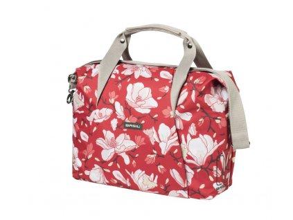 Brašna na nosič Basil Magnolia Carry jednostranná