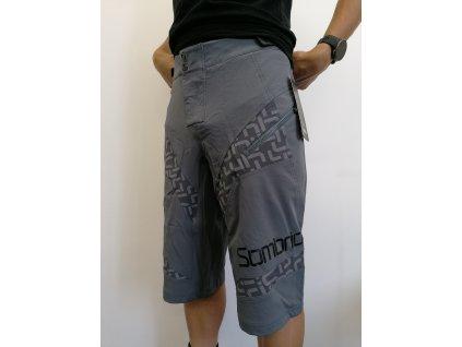 Pánské kraťasy Sombrio Supra Shorts