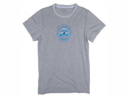 Pánské tričko s kr.rukávem Sombrio Go Build Tee